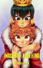 IMAGENES KAGEHINA by Mabyspaula