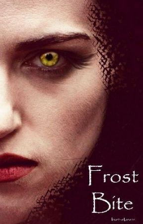Frost Bite 》Legends Of Tomorrow by lovethebreeze
