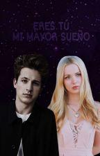 Eres Tu Mi Mayor Sueño by RedBlackPost
