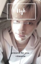 [privated] NGH ; meanie by manlyshua