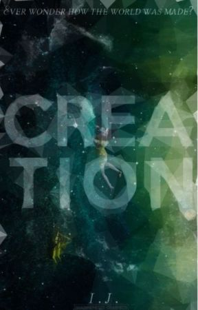 Creation. by Twisted_Disney