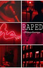 Raped; joshler by -Blasphemy-