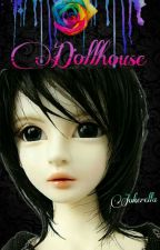 DOLLHOUSE [Eunhae] by _Jokerella_
