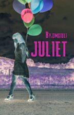 JULIET by dmgiuli
