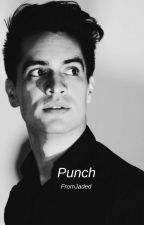 Punch ✧ Urie by FromJaded