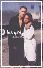 his girl - q.b fan fiction by localbaddie