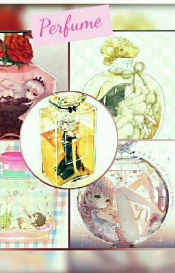 Perfume (SasuSaku NaruHina SaiIno NejiTen ShikaTema)