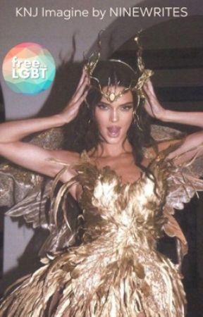 Kendall Jenner Imagines  by kenjajenner