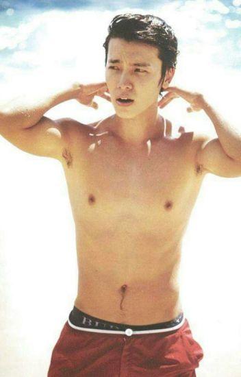 Algo inesperado (Lee Donghae)