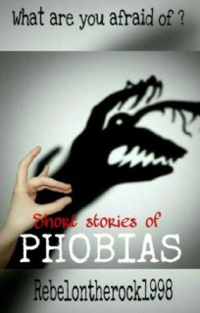 stories phobias
