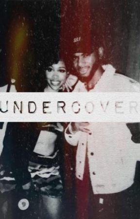 Undercover by BaelaniMami