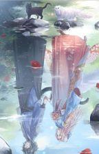 ( SasuSaku ) Sợi Tơ Duyên by SomETN86