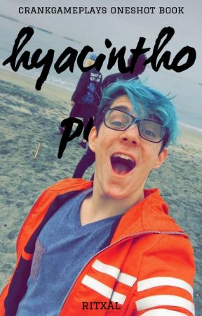 // hyacintho puer :: crankgameplays oneshot book by ritxal