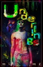Underlings ||Complete|| by 0mime0
