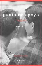 ➳Punto de Apoyo ◂JiHan▸ by MaleShawol