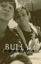 bully ; cashton by itsoopsmeetshi