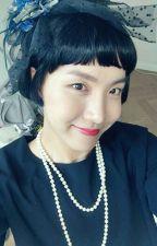 Hoseok x BTS  by hobi_shines