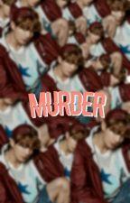 murder;  jeon jeongguk  by wiessie