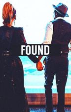 FOUND  [Completed] by yoncefiercee