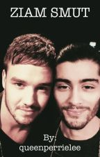 ziam. by elizajaneking