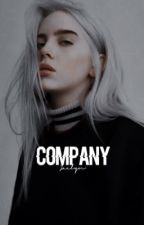 Company ↯ Victorious [C.S.] by extradead