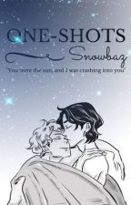 ONE-SHOTS [Snowbaz] by FanyDC