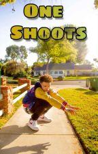 One Shoots by -beautifulmonse