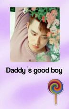 daddy's good boy ⡱ kaisoo by -jxngin