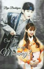 Can you be my mommy? √ || BaekMi by exopink_