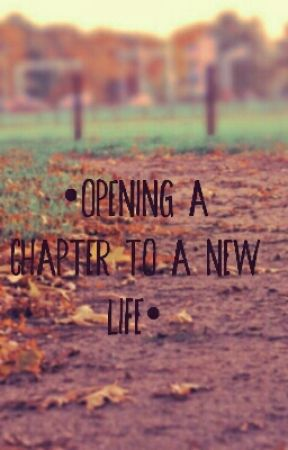 •Opening A Chapter To A New Life• by Batgirl_kb_6