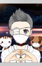 My Anime Avatar Creations by -_Silent_Boy_-