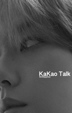 KaKao Talk ~ JJK  by milkyyymoo