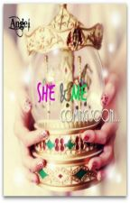 She & Me by Aleya_Dornroschen