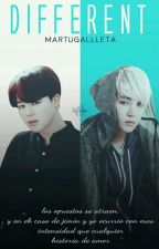 Different [YoonMin] by MartuGalleta