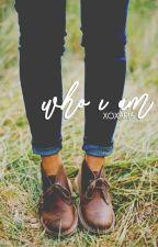 Who I Am   ∞ by -WalkByFaith
