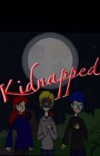 Kidnapped by ArtemisLuck