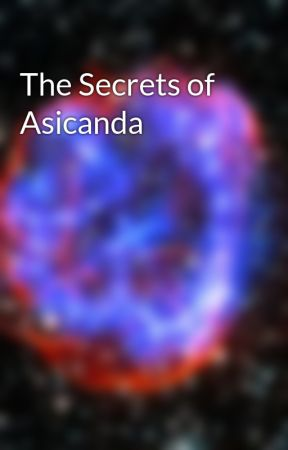 The Secrets of Asicanda by LolisMeow