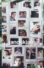 Janoskians Imagines & Preferences  by voidjai