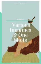 Various Imagines [ Requests Open ] by gisiadakota
