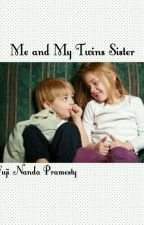 Me And My Twins Sister by FujiPramesty