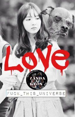{DogTwice} Love {FishTwice}
