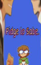 Pidge lo Sabe. by _lizzg95