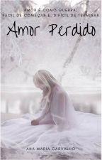 AMOR PERDIDO by Anna_Linna