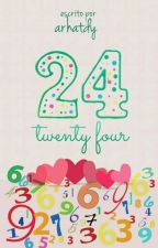 Twenty Four || KaiSoo/KaDi by arhatdy
