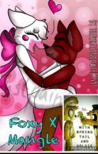 Book 2 Foxyxmangle(completed)(willbeedited) by thewritingdweeb9503