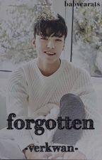 forgotten ➸ verkwan by babycarats