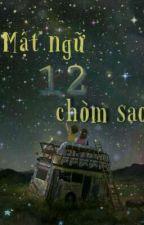 Mật ngữ 12 chòm sao by Yurio_Angle