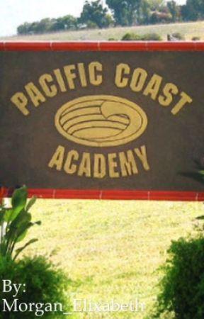Pacific Coast Academy {Zoey 101} ✔️ by Morgan_EliXabeth