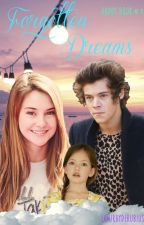 Forgotten Dreams (Daddy book#1)-Harry Styles by AdoreableJinkx
