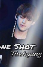 Smut!!} One Shot ~ Taehyung/V  [BTS] || by KooKiesShiteu